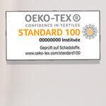 OEKO-TEX® Standard 100
