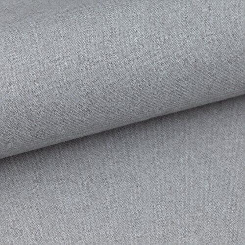 Laufmeterstoff - Hanna Naturfilz 16
